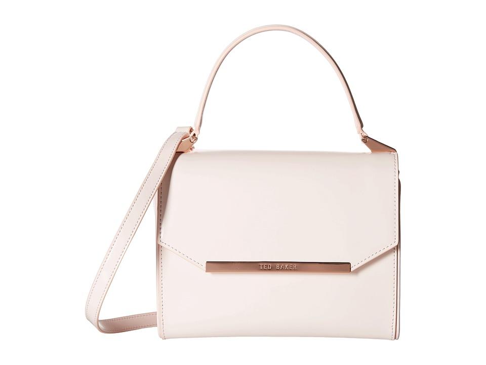 Ted Baker Avaa Baby Pink Handbags