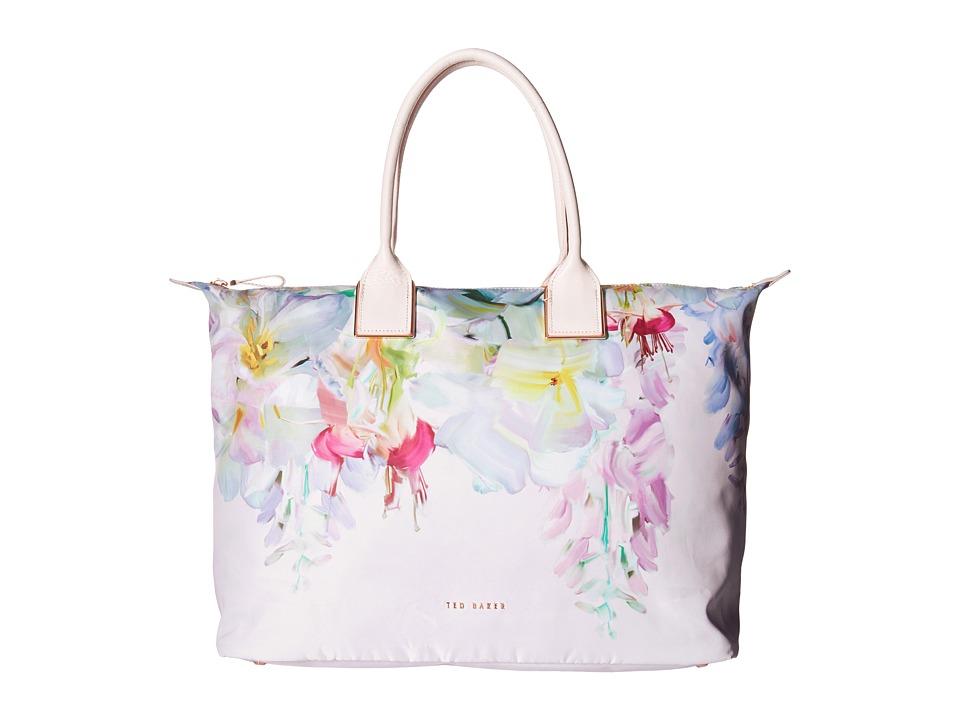 Ted Baker - Florita (Baby Pink) Handbags