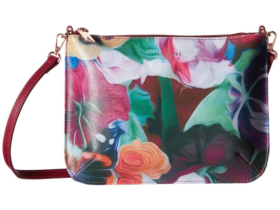 Ted Baker Lanaa Fuchsia Handbags