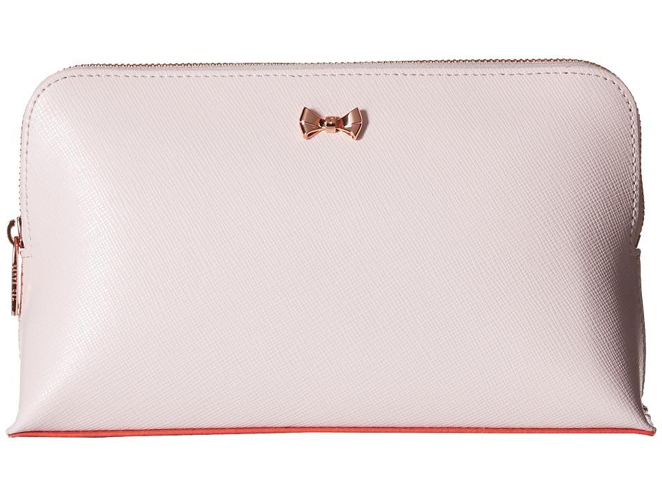 Ted Baker - Leonie (Baby Pink) Clutch Handbags