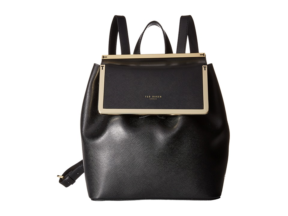 Ted Baker Monise Black Handbags