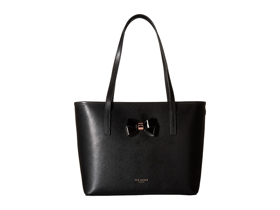 Ted Baker Ritaa Black Handbags