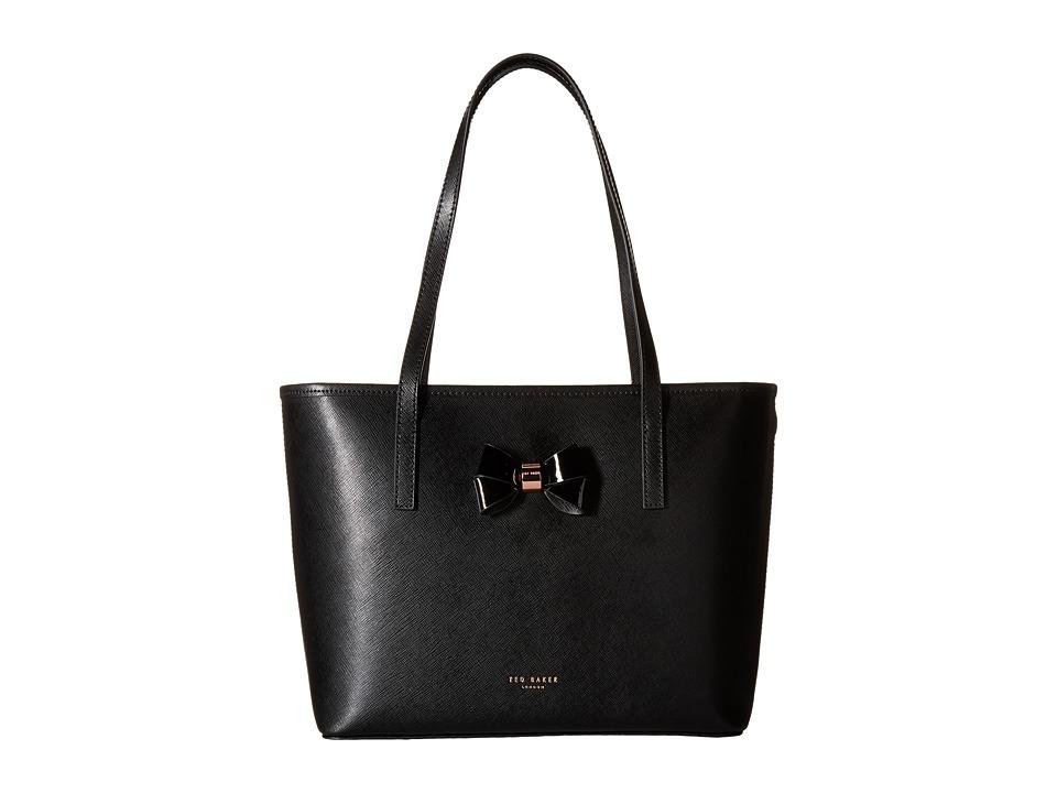 Ted Baker Ritaa Black Handbags
