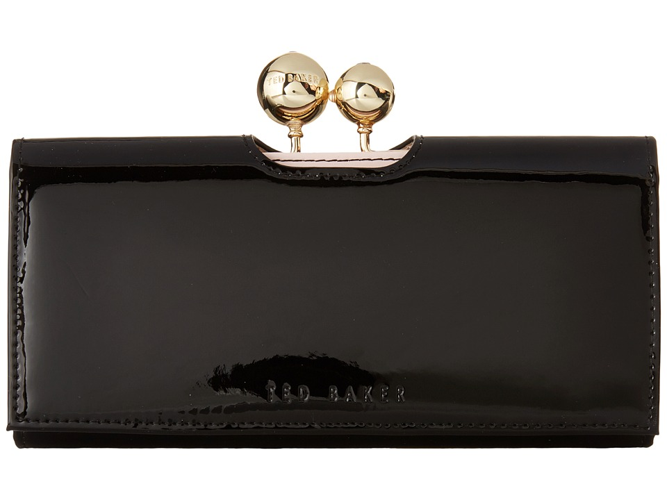 Ted Baker Erianne Black Wallet