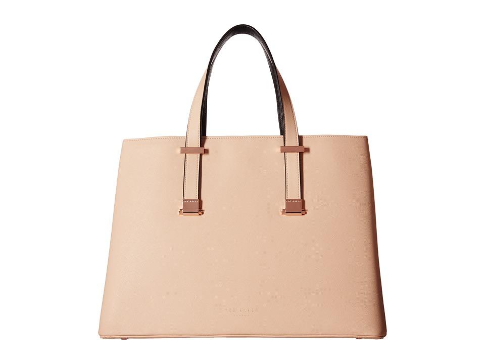 Ted Baker Apriil Taupe Handbags