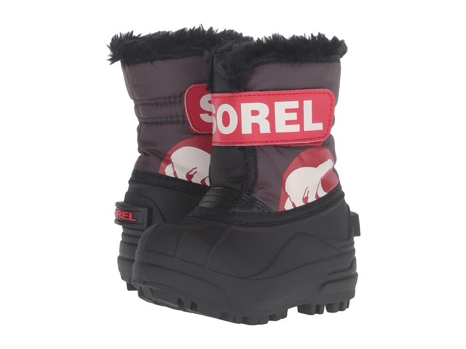 SOREL Kids - Snow Commandertm