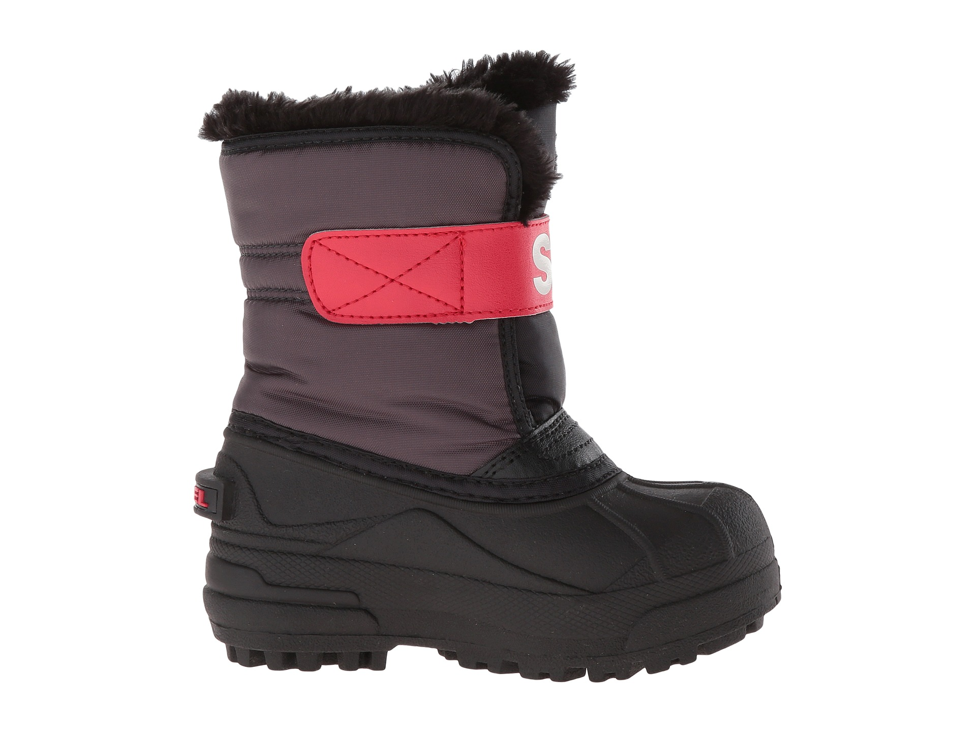 Extra Wide Snow Boots For Toddlers | Santa Barbara Institute for ...