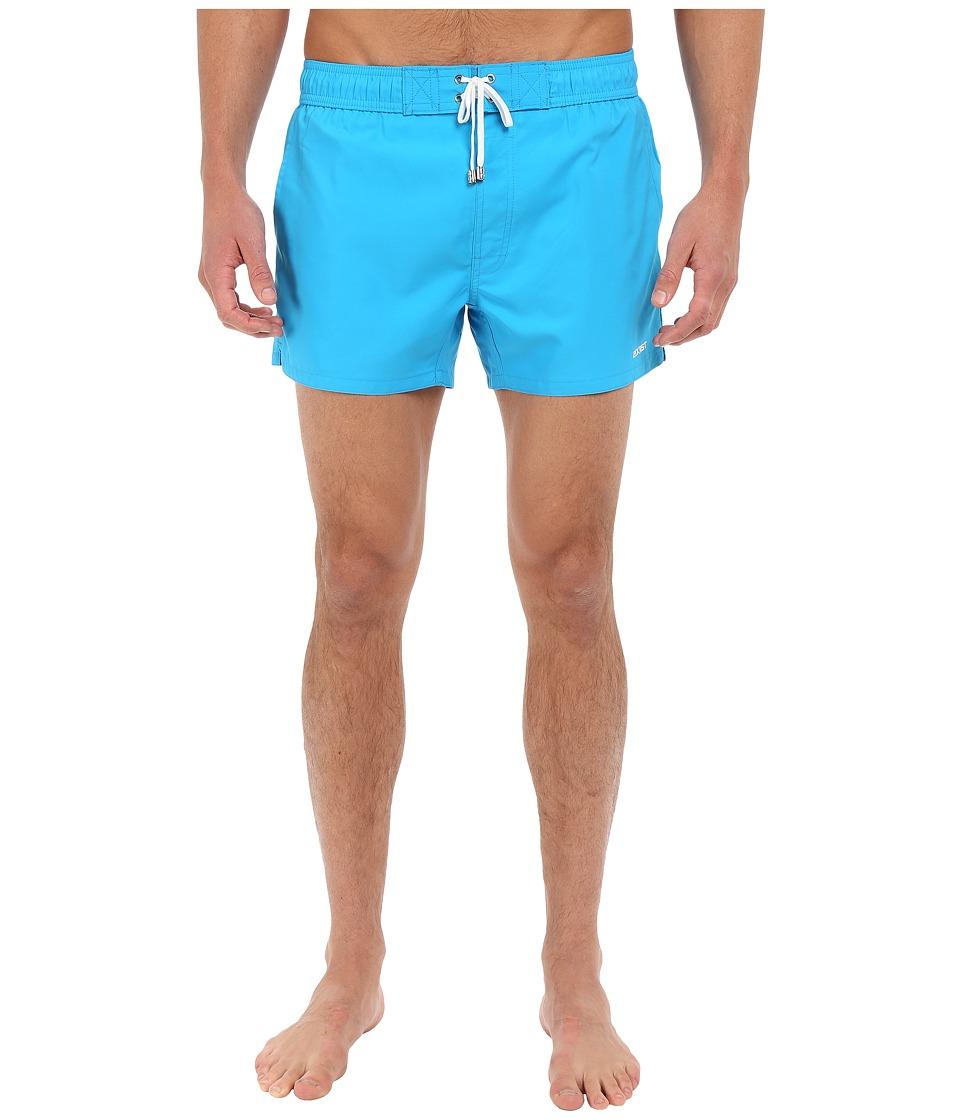 2XIST Essential Ibiza Methyl Blue Mens Swimwear