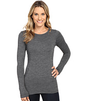 The North Face - Long Sleeve Go Seamless Wool Top
