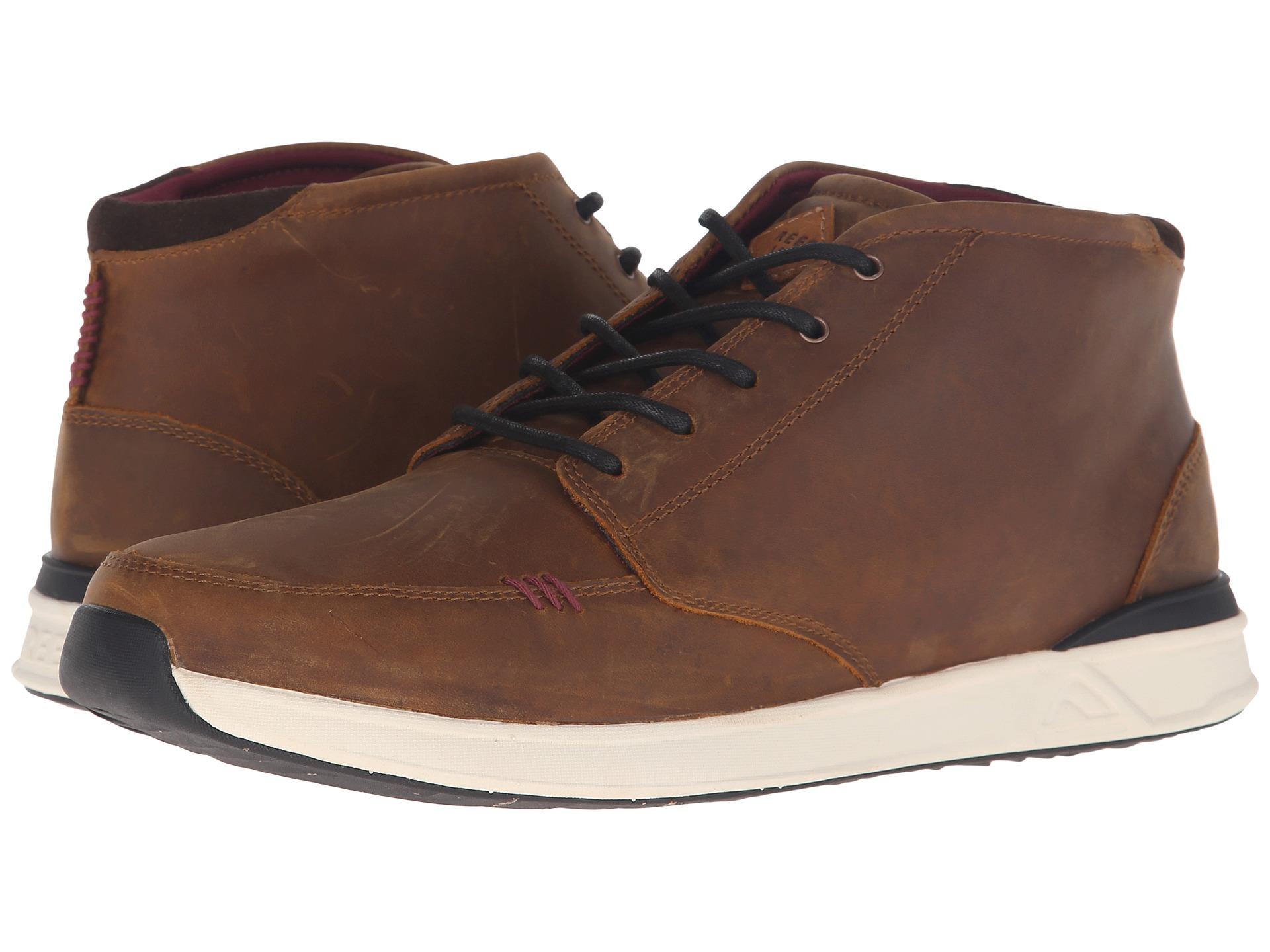 Reef Men S Rover Mid Shoe