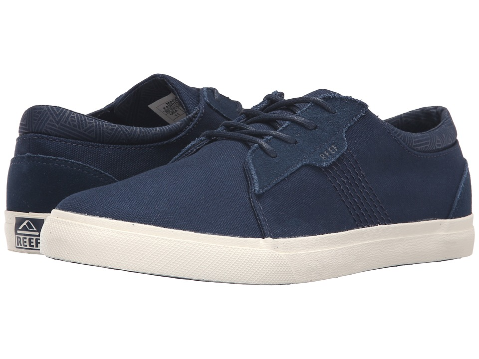 Reef - Ridge (Blue/White) Men