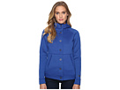 The North Face Neo Thermal Snap Hoodie