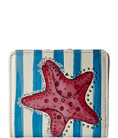 Brighton - Beautiful Sea Petite Wallet
