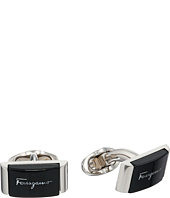 Salvatore Ferragamo - Gem Luna Cuff Links