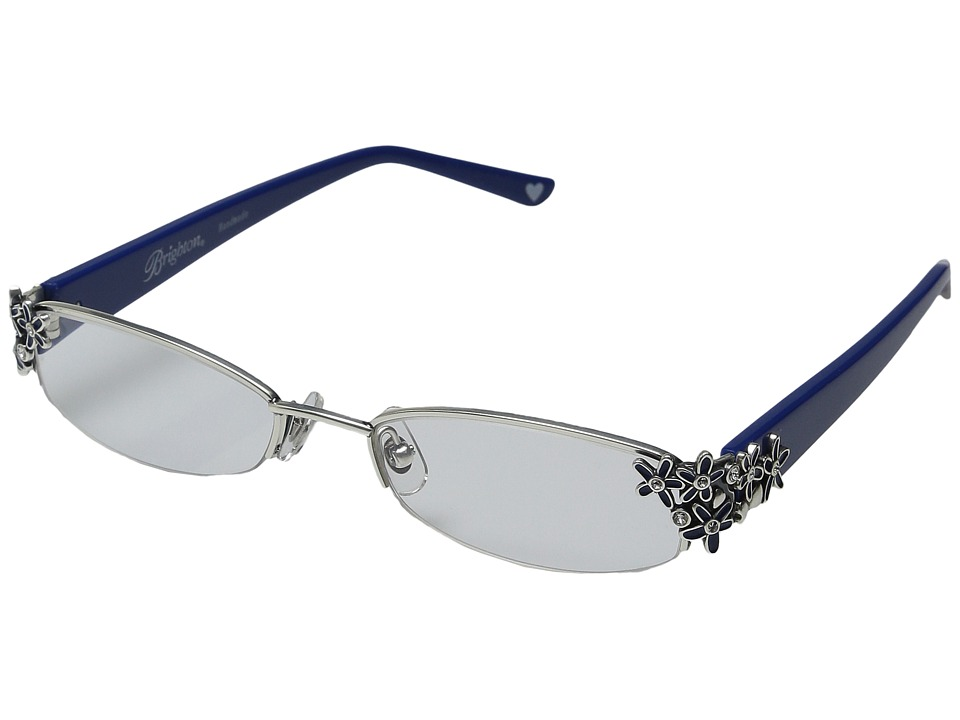 Brighton - Love Daisy Reader (Marine) Reading Glasses Sunglasses