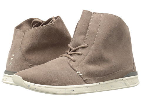 Reef Rover Hi LX - Taupe