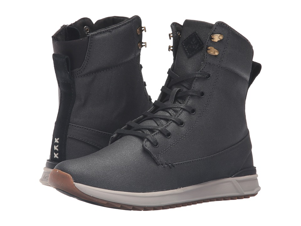 Reef Swellular Boot Hi (Black) Women