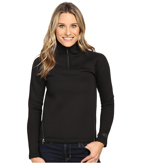 The North Face Neo Thermal Pullover - TNF Black