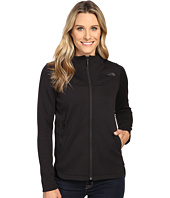 The North Face - Slacker High Collar Full Zip