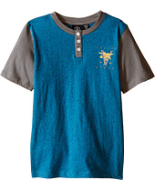 Volcom Kids - Trenton Henly Top (Toddler/Little Kids)