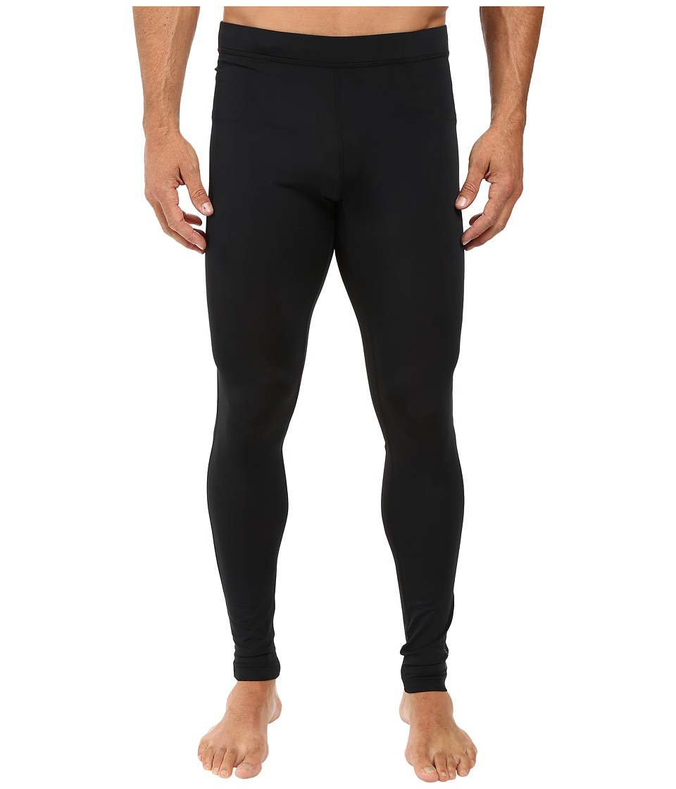 Brooks Go-To Tights (Black) Men
