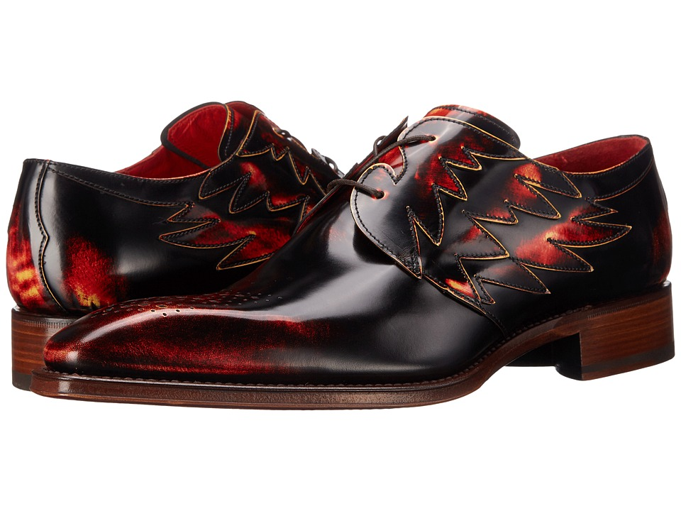 Jeffery West Wings Gibson Dirty Sober Mens Shoes