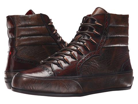 Jeffery-West Longboard Sneaker
