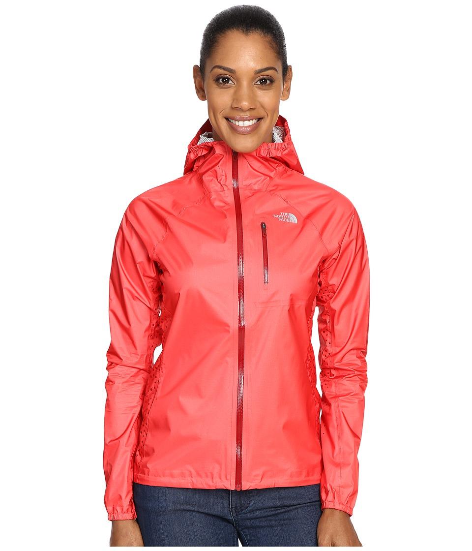 The North Face Flight Series Fuse Jacket (Melon Red (Prior Season)) Women
