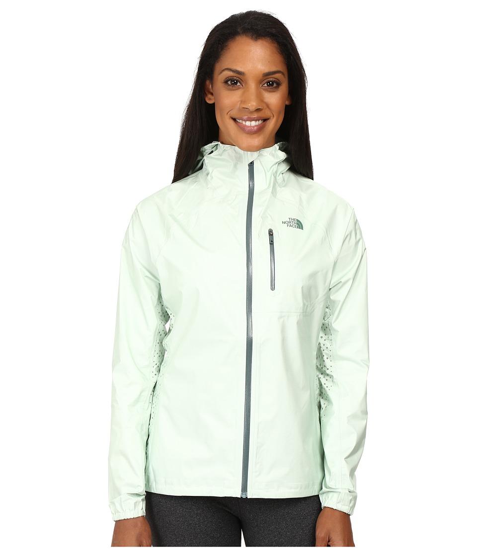 The North Face Flight Series Fuse Jacket (Subtle Green (Prior Season)) Women