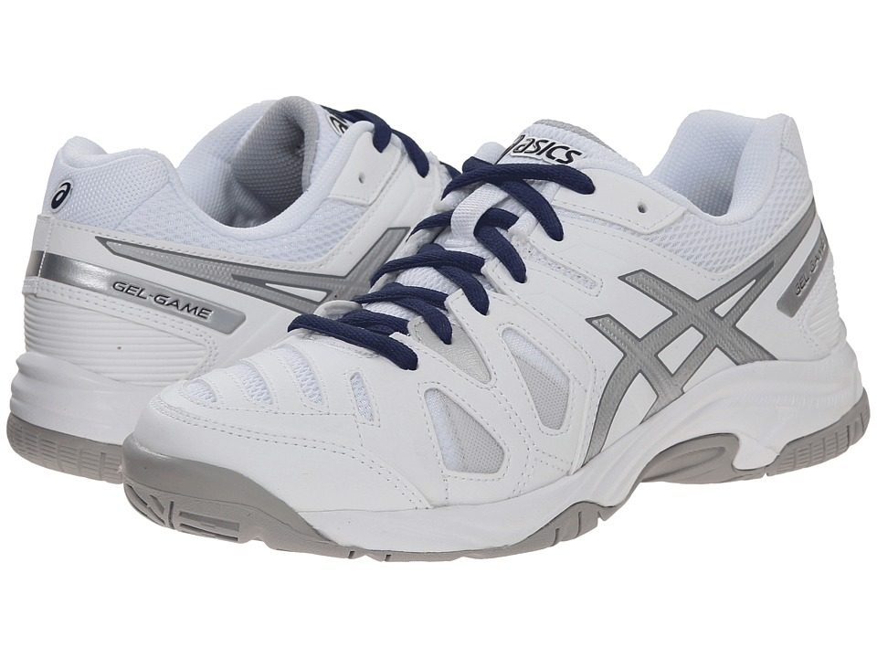 ASICS Kids - Gel-Game 5 GS Tennis