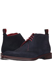 Jeffery-West - Wing Chukka