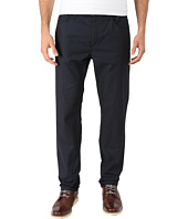 Perry Ellis - Slim Cotton Linen Five-Pocket Pants