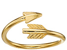 Alex and Ani Alex and Ani Love Struck Arrow Wrap Ring