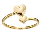 Alex and Ani Alex and Ani Romance Heart Wrap Ring