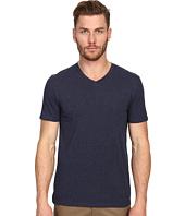 Vince - Short Sleeve V-Neck