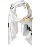 Ted Baker - Tanya Pearly Petal Skinny Scarf