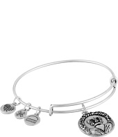 Alex and Ani - Claddagh II Charm Bangle