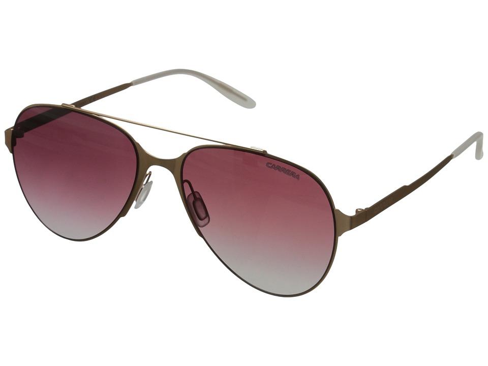 Carrera Carrera 113/S Copper Gold/Dark Cyclamen Grey Fashion Sunglasses