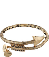Alex and Ani - Love Struck Arrow Wrap Bracelet