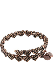 Alex and Ani - Romance Heart Wrap Bracelet