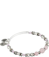 Alex and Ani - Rose Quartz Beaded Expandable Bracelet