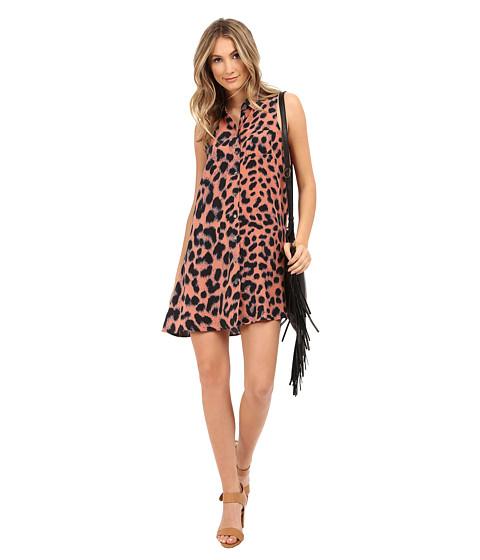 EQUIPMENT Mina Dress
