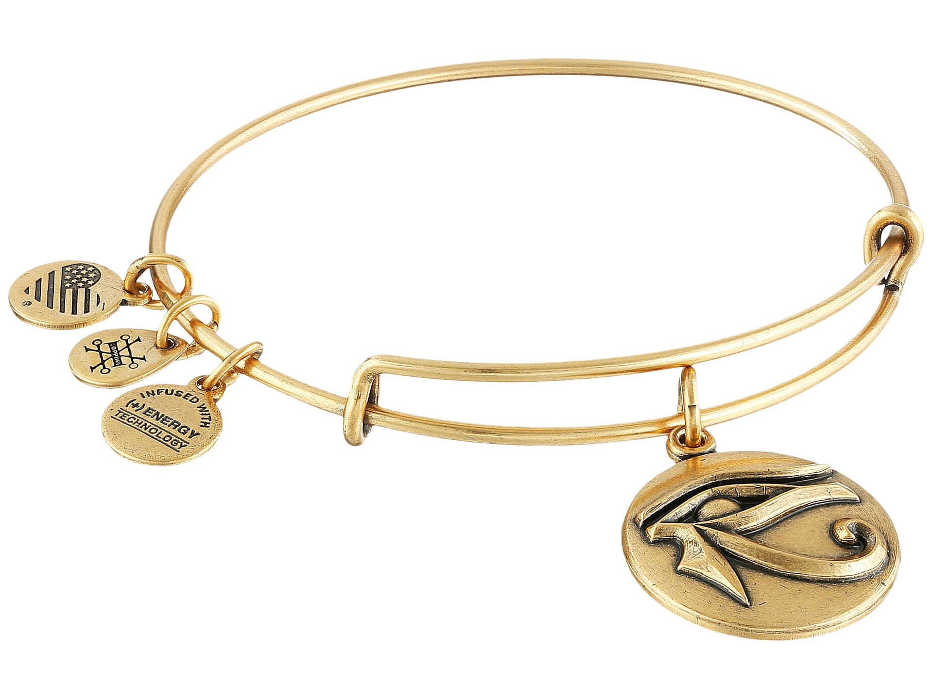 alex and ani eye of horus iii bracelet zappos free
