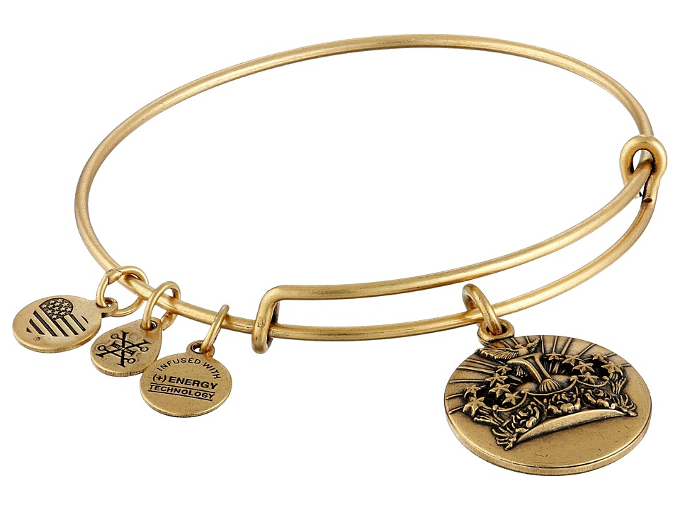 Alex and Ani - Queen's Crown II Bracelet