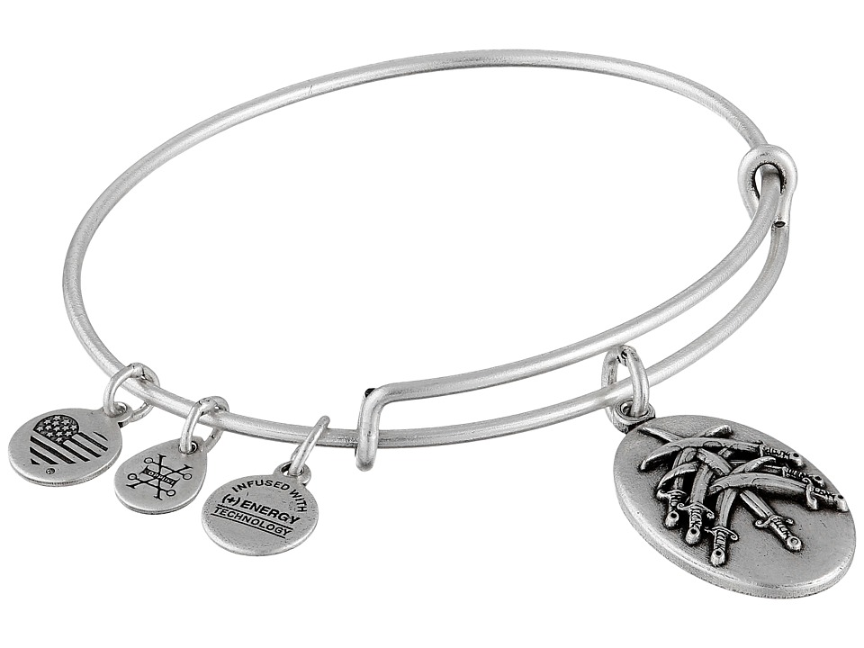 Alex and Ani Alex and Ani - Seven Swords III Bracelet