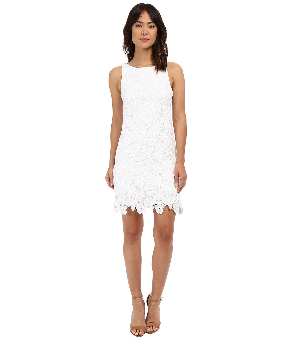 CATHERINE Catherine Malandrino Brigitte Dress White Womens Dress