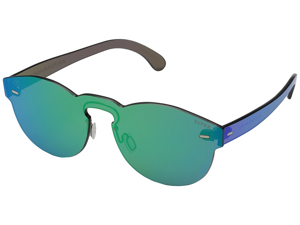 Super Paloma 48mm (Tuttolente Green) Fashion Sunglasses