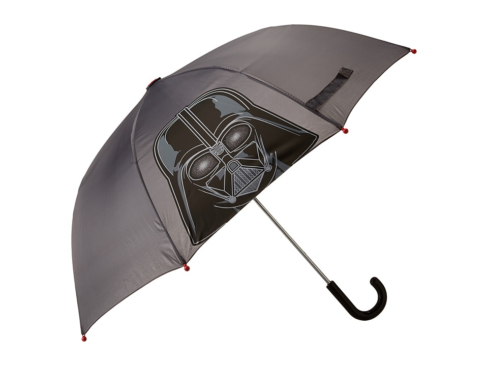 Western Chief Kids - Star Wars Darth Vader Umbrella (Litt...