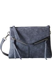 Gabriella Rocha - Eva Double Zipper Crossbody