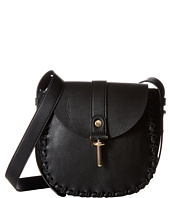 Gabriella Rocha - Caia Purse with Braid Detail